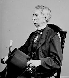 William Henry Seward Sr. 1801 – 1872