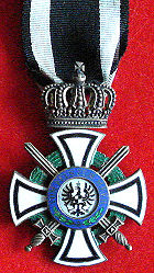 Royal Order of the House of Hohenzollern