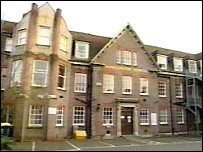 Tunbridge Wells Homeopathic Hospital
