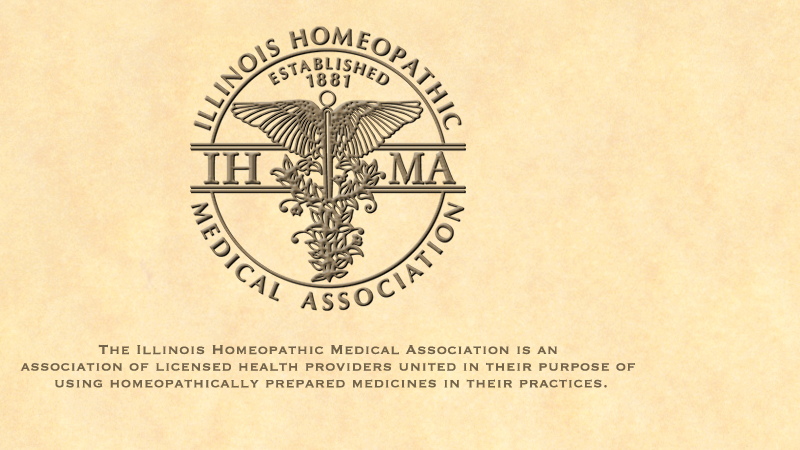 Illinois State Homeopathic Medical Society