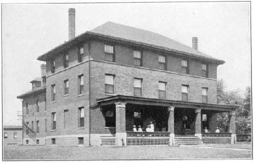 Pittsburgh Homeopathic Hospital